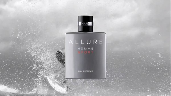 Chanel – Allure Homme Sport Eau Extrême | The Den of the Phoenix