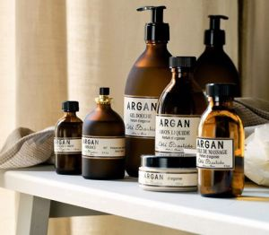 Argan oil 5