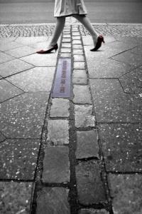Berlin Wall Walker