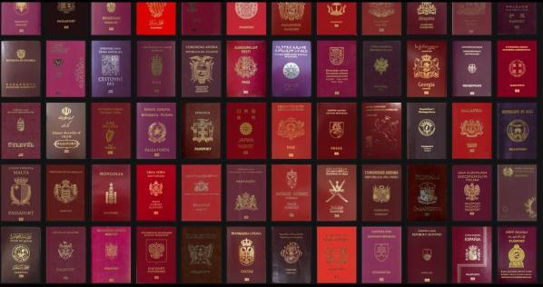 Passports 3